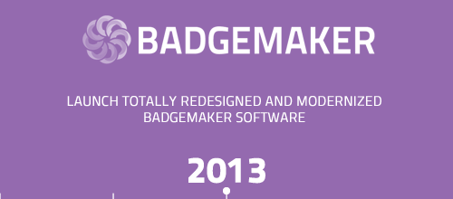 Launch New BadgeMaker