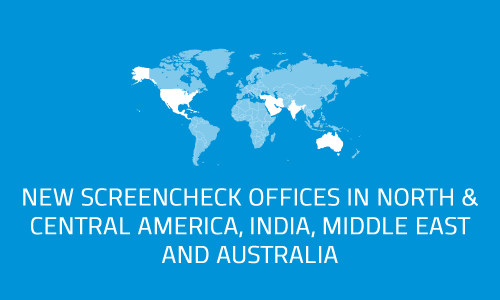 ScreenCheck Offices