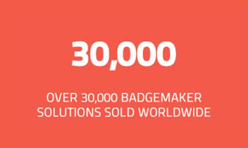 30000 BadgeMaker Classics