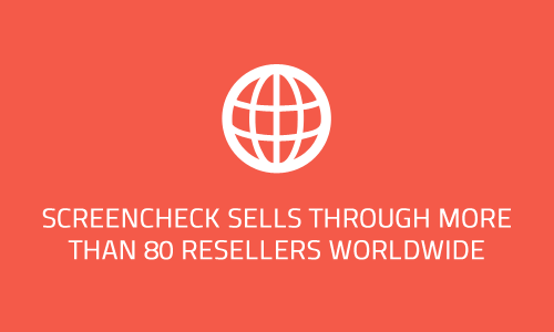ScreenCheck Resellers