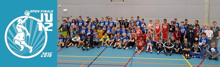 Talentvolle jeugd en teamwork zorgen voor een succesvol kampioenschap