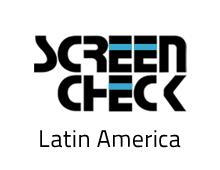 ScreenCheck Latin America