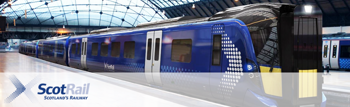 ScotRail creates and manages employee ID cards with CardsOnline