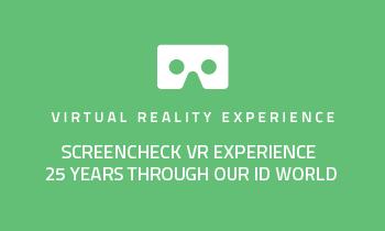 ScreenCheck VR