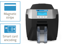 Magstripe & Smart card encoding