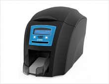 SC4500 ID Card Printer
