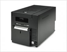 Zebra ZC10L Large-format Card Printer