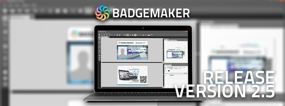 BadgeMaker Release