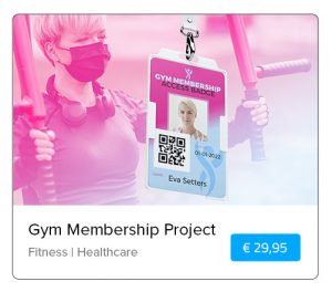 ID Card Software BadgeMaker Store