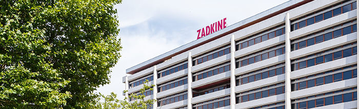 Zadkine has their Mifare DESfire cards produced remotely via CardsOnline
