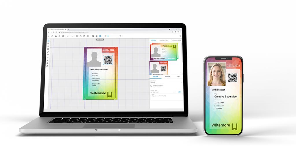 CardsOnline Digital ID